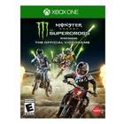 Koch Media Monster Energy Supercross Xbox One