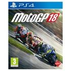 Koch Media MotoGP 18 - PS4