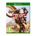 Koch Media Mx vs ATX: All Out - Xbox One