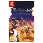 Koch Media Supercross Motor Energy - Nintendo Switch