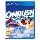 Koch Media OnRush Day One Edition - PS4
