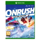 Koch Media OnRush Day One Edition - Xbox One