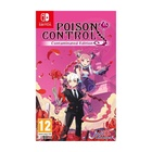 Koch Media Poison Control - Contaminated Edition Switch