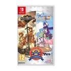 Koch Media Prinny Presents NIS Classics Volume 1: Phantom Brave: The Hermuda Triangle Remastered + Soul Nomad Limited Edition Bundle Nintendo Switch