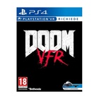 Koch Media PS4 DOOM VFR