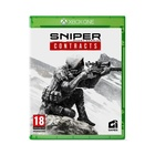 Koch Media Sniper Ghost Warrior Contracts Xbox One
