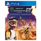 Koch Media Supercross Motor Energy - PS4