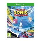 Koch Media Team Sonic Racing Xbox One