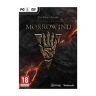 Koch Media THE ELDER SCROLLS ONLINE MORROW - PC