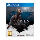 Koch Media The Raven Remastered - PS4