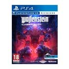 Koch Media Wolfenstein: Cyberpilot, PS4