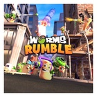 Koch Media Worms Rumble Nintendo Switch
