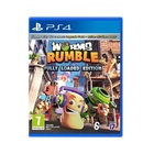Koch Media Worms Rumble Fully Loaded Edition PS4