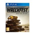 Koch Media Wreckfest PS4