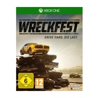 Koch Media Wreckfest Xbox One