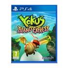 Koch Media Yoku's Island Express - PS4