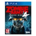 Koch Media Zombie Army 4: Dead War PS4 ENG