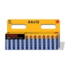 Kodak AA Batteria monouso Stilo AA Alcalino