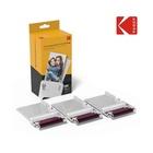 Kodak C210/C210R Carta + Ribbon 30 fogli 2.1x3.4 (5,4x8,7cm)