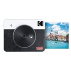 Kodak C300RW Mini Shot Combo 3 Retro Bianco