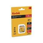 Kodak Emtec EKMSD128GXC10HPRK 128 GB SDXC Classe 10 UHS-I