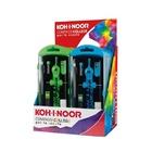Koh-I-Noor DSC69006-ESP Divisore Multicolore 6 pezzo(i)