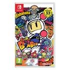 Konami Super Bomberman R - Nintendo Switch