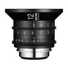 Laowa 12mm t/2.9 Zero-D Arri PL Scala Metri