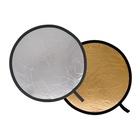 Lastolite Pannello circolare Argento / Oro Ø 95 cm