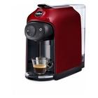 Lavazza Idola con capsule Rosso 1,1 L 1 tazze Automatica