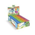 Lebez 80915 temperino Temperamatite manuale Multicolore