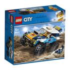 Lego AUTO DA RALLY DEL DESERTO
