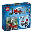 Lego BARBECUE IN FUMO