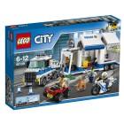 Lego CITY Centro di comando mobile
