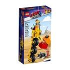 Lego Il triciclo di Emmet