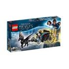 Lego La Fuga di GrindenWald