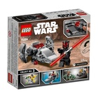 Lego MicroFighter Sith Infiltrator