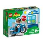Lego MOTO DELLA POLIZIA