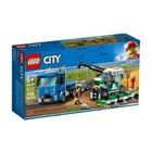 Lego TRASPORTATORE DI MIETITREBBIA