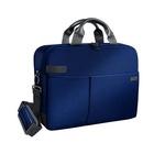 """LEITZ 60160069 borsa per notebook 39,6 cm (15.6"""") Custodia con bordo Blu"""
