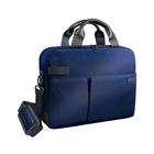 "LEITZ 60390069 borsa per notebook 33,8 cm (13.3"") Valigetta ventiquattrore Nero, Blu"