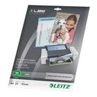 LEITZ iLAM UDT pellicola per plastificatrice 25 pezzo(i)