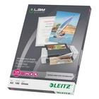 LEITZ iLAM UDT pellicola per plastificatrice A3 100 pezzo(i)