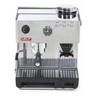 Lelit PL042EMI Libera installazione Manuale Macchina per espresso 2.7L 2tazze Acciaio inossidabile