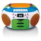 Lenco SCD-971 radio Portatile Multicolore