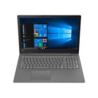 "Lenovo 330-15ICH I7-8750H 15.6"" Full HD GeForce GTX 1050 Grigio platino"