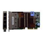 Lenovo 7ZT7A00547 scheda di rete e adattatore Interno Fibra 10000 Mbit/s