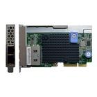 Lenovo 7ZT7A00548 Scheda di rete e adattatore Interno Ethernet 10000 Mbit/s