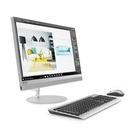 "Lenovo IdeaCentre 520 i5-8400T 23.8"" FullHD RAM 8GB HDD 1TB Argento"