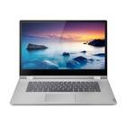 "Lenovo IdeaPad C340 15.6"" i7-8565U GeForce MX230 Full HD Touch Platino"